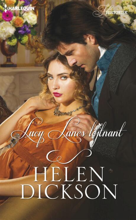 Harpercollins Nordic Lucy Lanes löjtnant