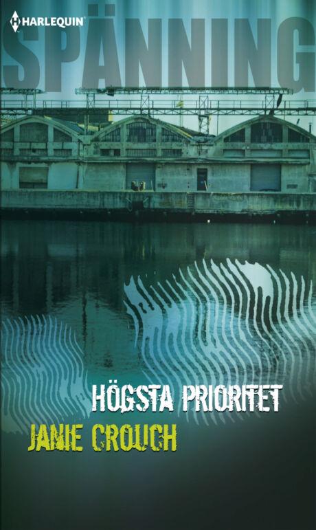 Harpercollins Nordic Högsta prioritet