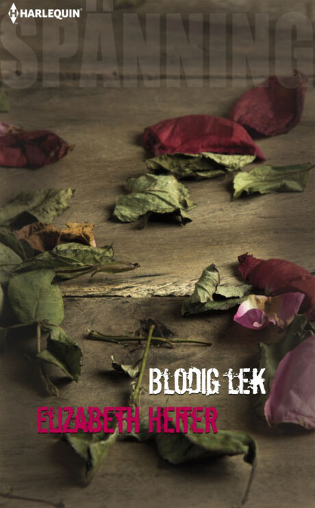 Harpercollins Nordic Blodig lek