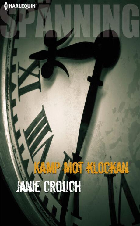 Harpercollins Nordic Kamp mot klockan
