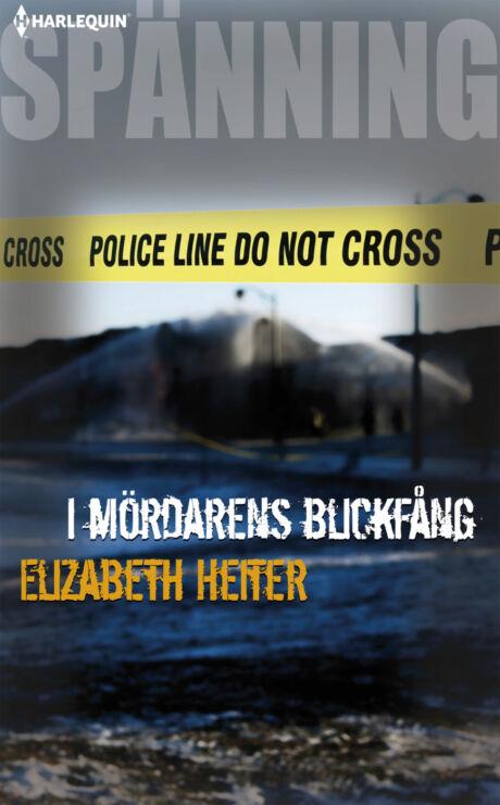 Harpercollins Nordic I mördarens blickfång