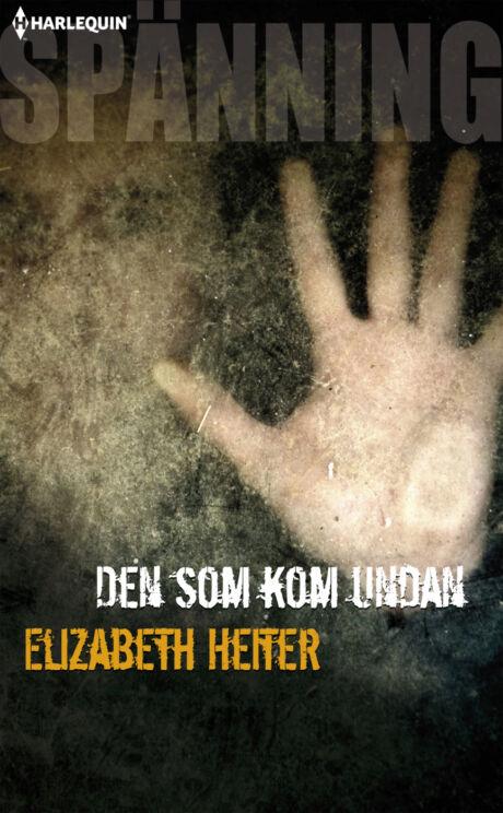 Harpercollins Nordic Den som kom undan