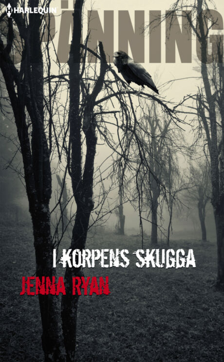 Harpercollins Nordic I korpens skugga