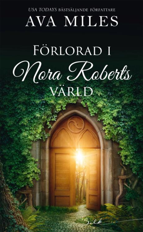 Harpercollins Nordic Förlorad i Nora Roberts värld