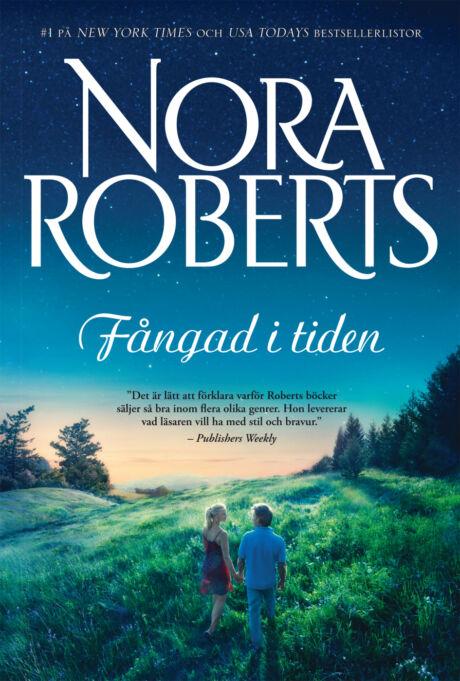 Harpercollins Nordic Fångad i tiden