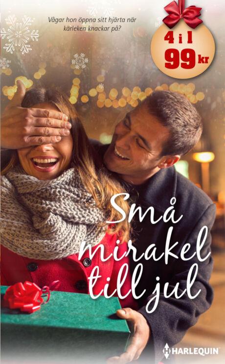 Harpercollins Nordic Små mirakel till jul
