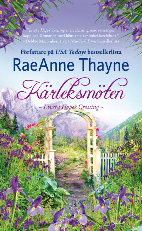Harpercollins Nordic Kärleksmöten