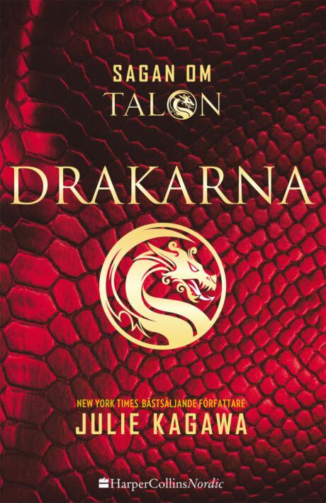 Harpercollins Nordic Drakarna - ebook