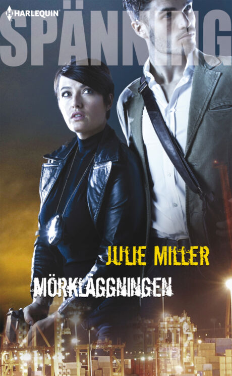 Harpercollins Nordic Mörkläggningen - ebook