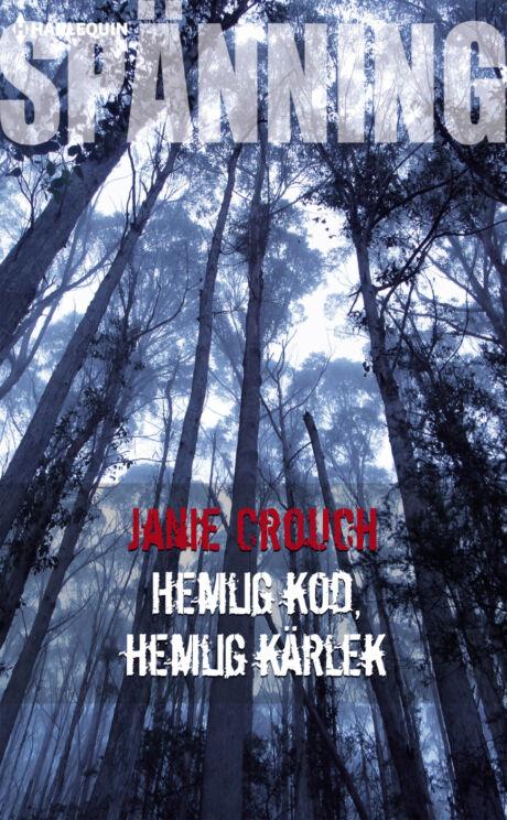 Harpercollins Nordic Hemlig kod, hemlig kärlek
