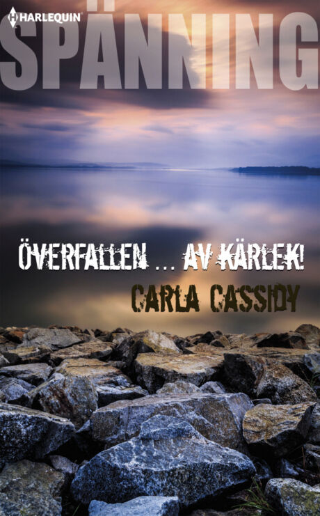Harpercollins Nordic Överfallen ... av kärlek!