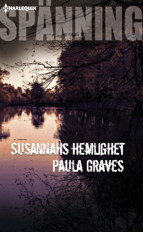 Harpercollins Nordic Susannahs hemlighet