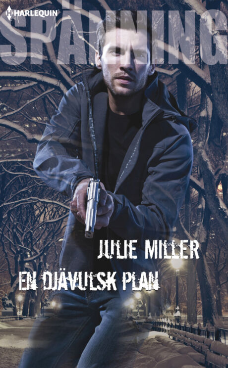 Harpercollins Nordic En djävulsk plan