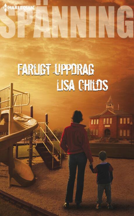 Harpercollins Nordic Farligt uppdrag