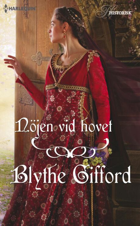 Harpercollins Nordic Nöjen vid hovet