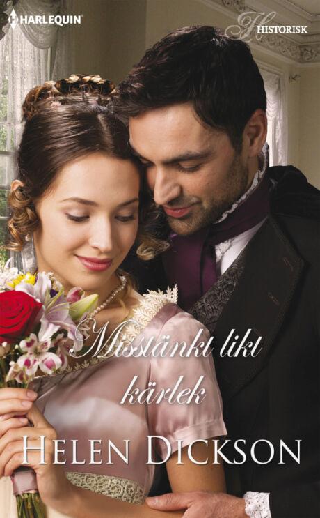 Harpercollins Nordic Misstänkt likt kärlek