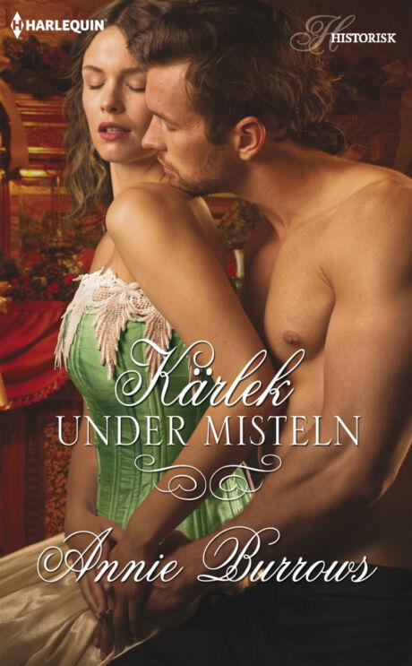 Harpercollins Nordic Kärlek under misteln