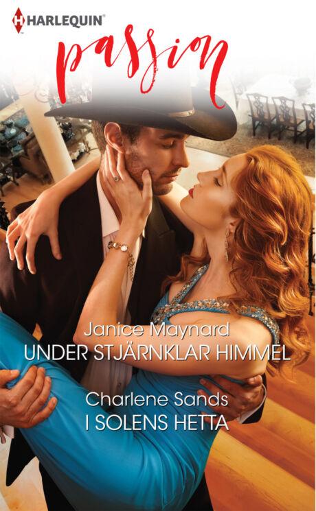 Harpercollins Nordic Under stjärnklar himmel /I solens hetta