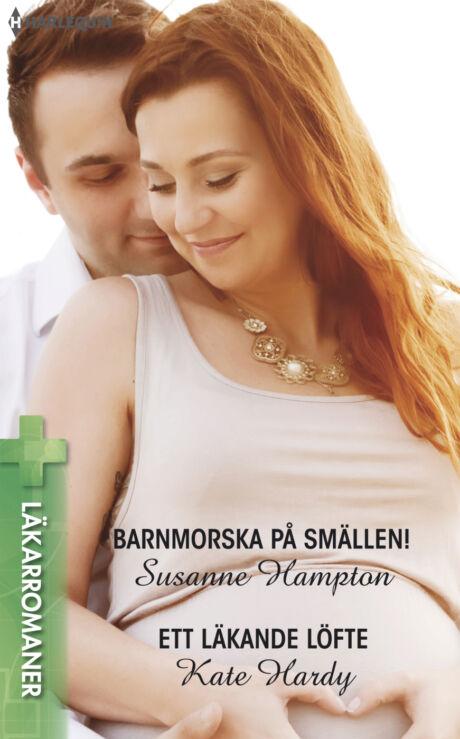 Harpercollins Nordic Barnmorska på smällen!/Ett läkande löfte