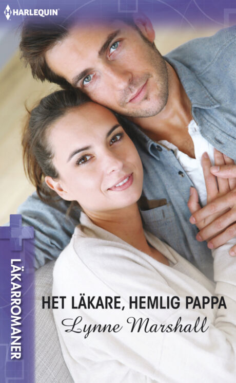 Harpercollins Nordic Het läkare, hemlig pappa