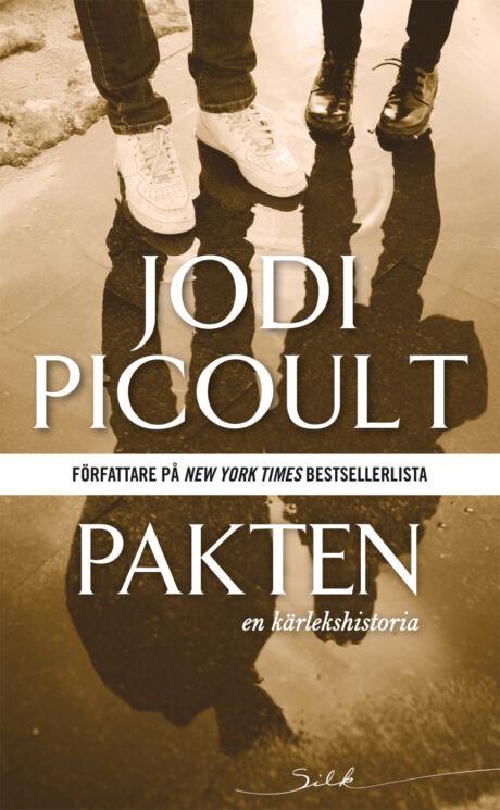 Harpercollins Nordic Pakten - ebook