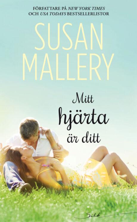 Harpercollins Nordic Mitt hjärta är ditt