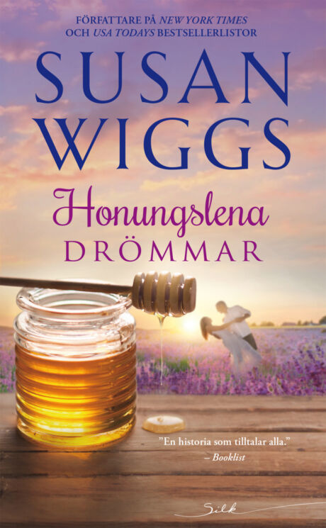 Harpercollins Nordic Honungslena drömmar