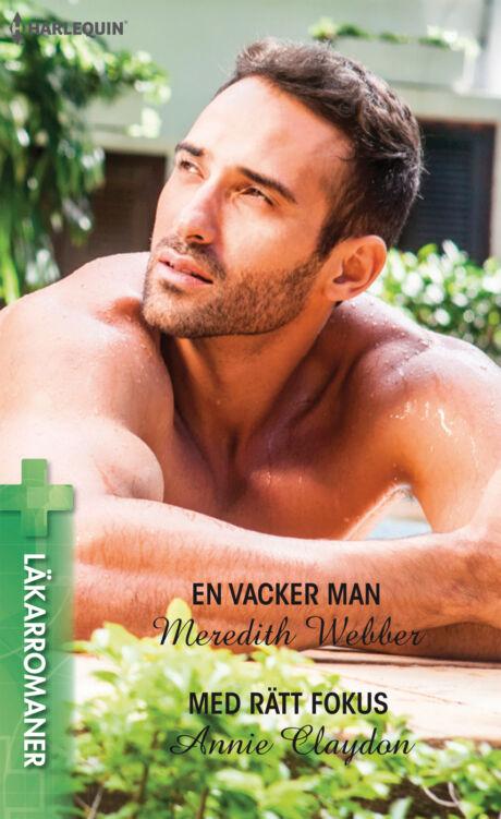 Harpercollins Nordic En vacker man/Med rätt fokus