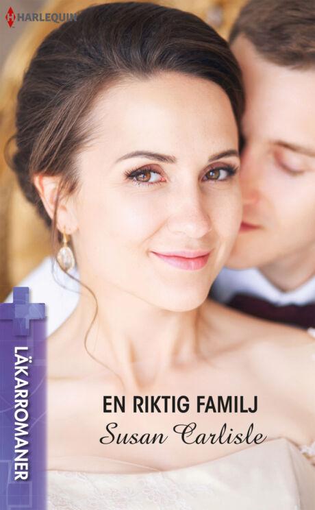 Harpercollins Nordic En riktig familj - ebook