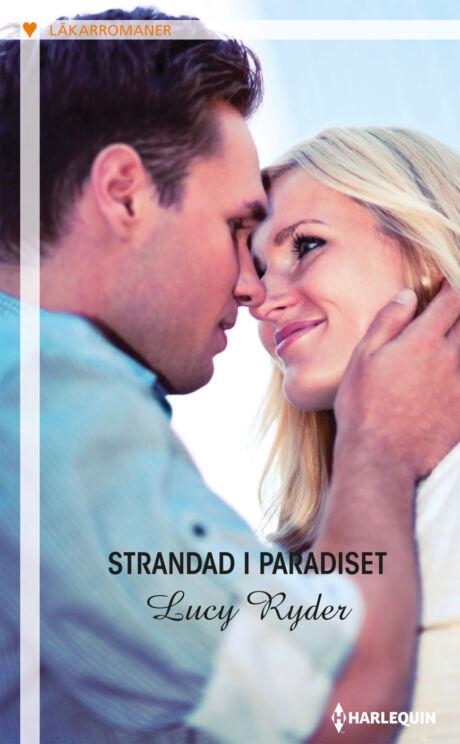 Harpercollins Nordic Strandad i paradiset - ebook