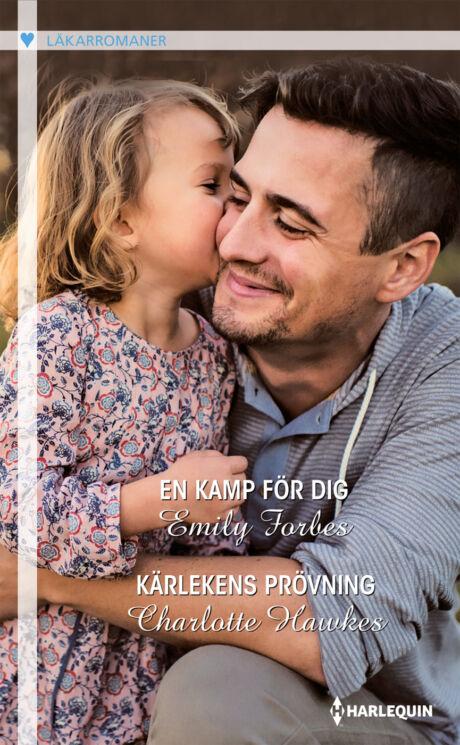 Harpercollins Nordic En kamp för dig/Kärlekens prövning