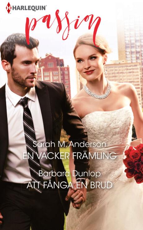 Harpercollins Nordic En vacker främling/Att fånga en brud
