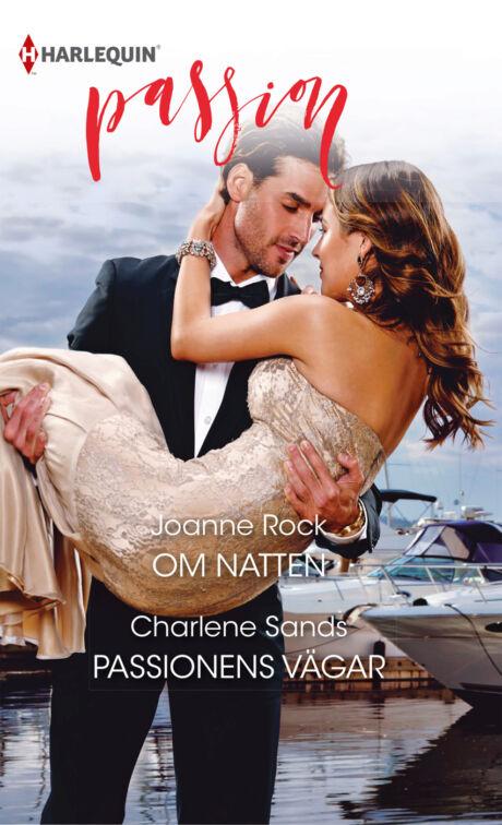 Harpercollins Nordic Om natten/Passionens vägar