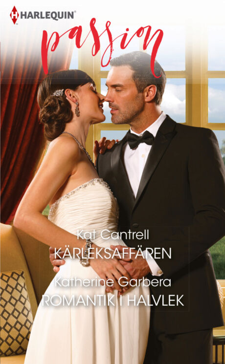Harpercollins Nordic Kärleksaffären/Romantik i halvlek
