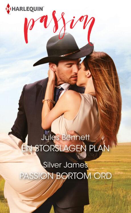 Harpercollins Nordic En storslagen plan/Passion bortom ord