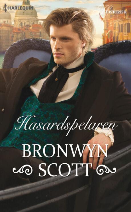 Harpercollins Nordic Hasardspelaren