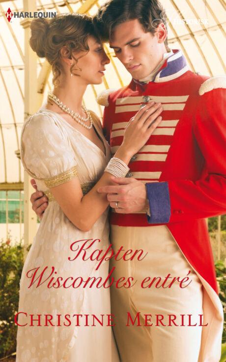 Harpercollins Nordic Kapten Wiscombes entré