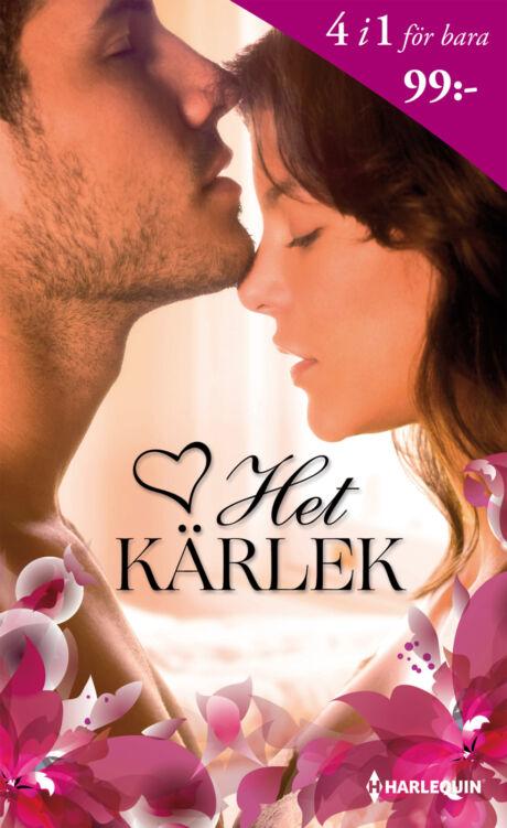Harpercollins Nordic Het kärlek
