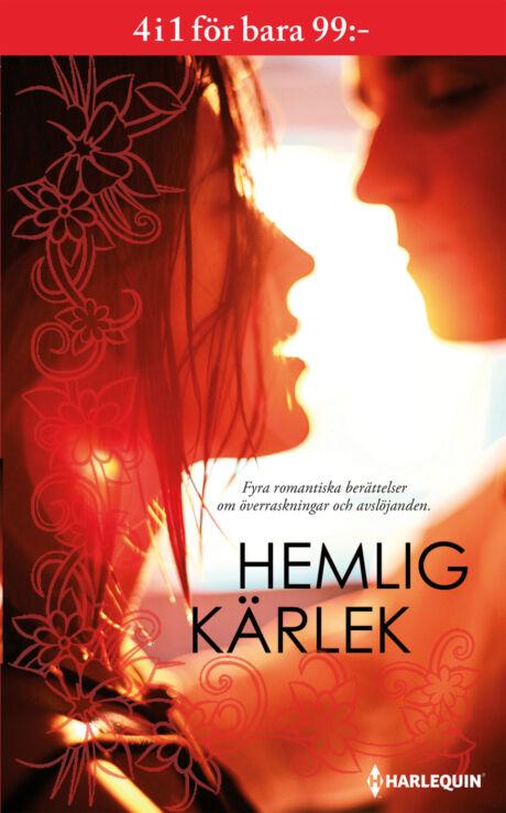 Harpercollins Nordic Hemlig kärlek