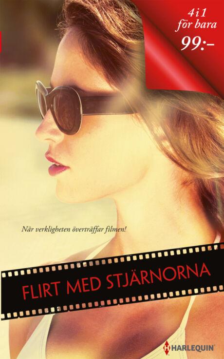 Harpercollins Nordic Flirt med stjärnorna