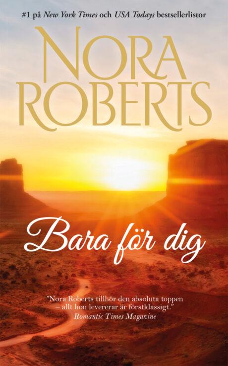 Harpercollins Nordic Bara för dig