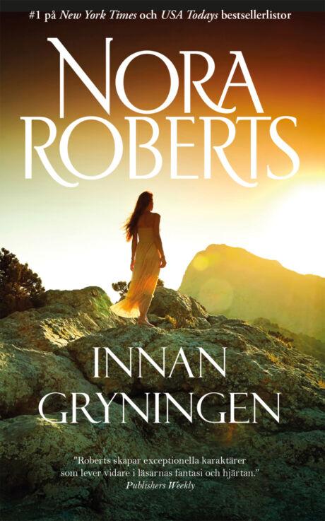 Harpercollins Nordic Innan gryningen