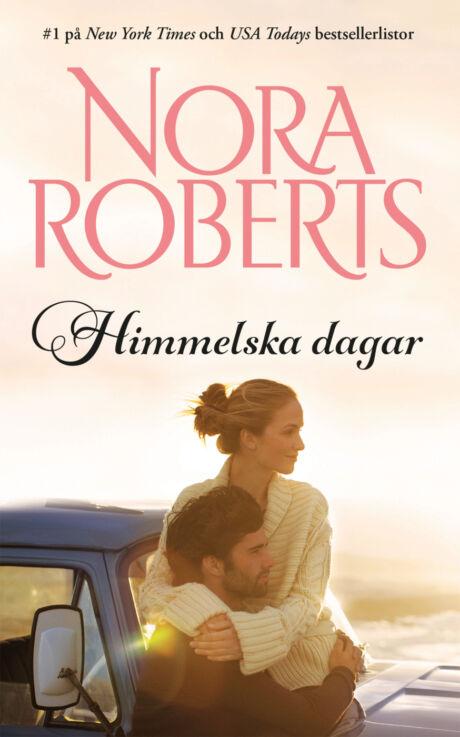 Harpercollins Nordic Himmelska dagar