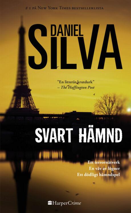 Harpercollins Nordic Svart hämnd