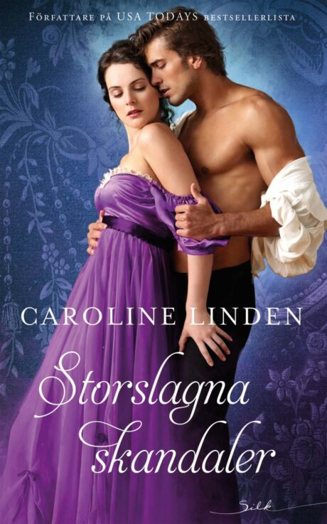 Harpercollins Nordic Storslagna skandaler