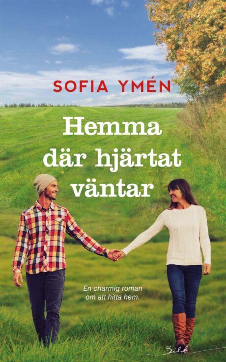 Harpercollins Nordic Hemma där hjärtat väntar