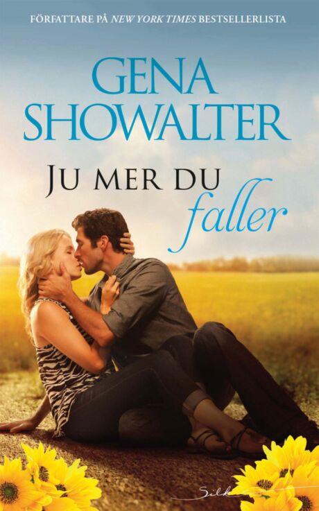 Harpercollins Nordic Ju mer du faller - ebook
