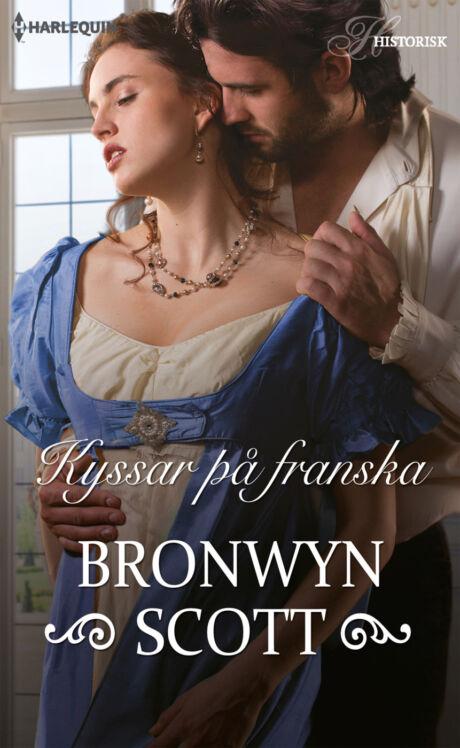 Harpercollins Nordic Kyssar på franska