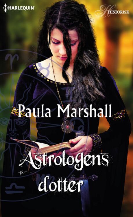 Harpercollins Nordic Astrologens dotter