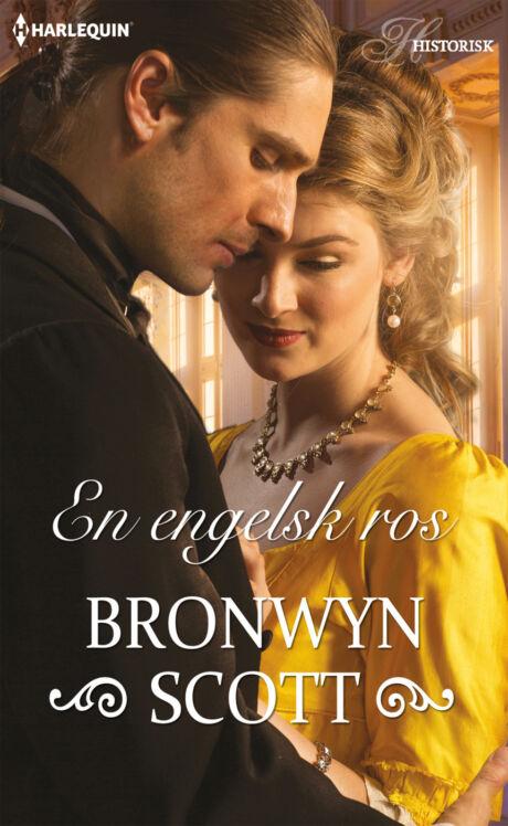 Harpercollins Nordic En engelsk ros - ebook